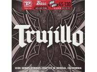Dunlop Robert Trujillo Icon Bass Set