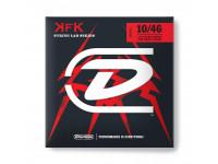 Dunlop  String Lab Series Kerry King 10-52