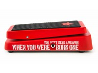 Dunlop Tom Morello Cry Baby Wah TBM95