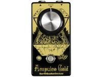 Pedal de Distorção  Earthquaker Devices Acapulco Gold