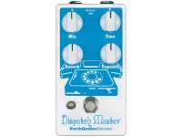 Pedal de Efeito Reverb Earthquaker Devices Dispatch Master