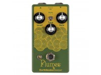 Pedal de Efeito Overdrive Earthquaker Devices Plumes