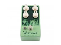 Pedal de overdrive Earthquaker Devices Westwood Overdrive