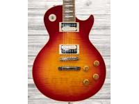 Guitarra elétrica single cut Edwards JAPAN LPS Cherry Sunburst B-Stock
