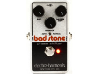 Unidade de efeitos para guitarra elétrica Electro Harmonix  Bad Stone