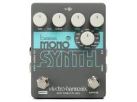Pedal de efeitos Synth Electro Harmonix Bass Mono Synth
