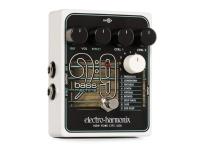 Pedal de efeitos para guitarra elétrica Electro Harmonix BASS9 Bass Machine