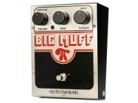 Pedal de Distorção / Sustain Electro Harmonix Big Muff PI USA