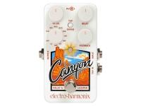 Pedal de efeitos Electro Harmonix Canyon Delay & Looper