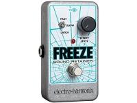 Pedal de efeitos  Electro Harmonix Freeze Sound Retainer