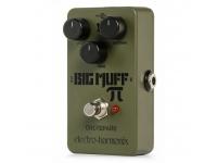 Electro Harmonix Green Russian Big Muff Fuzz