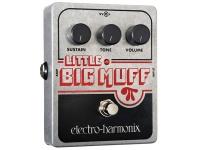 Pedal de efeitos Electro Harmonix Little Big Muff Pi