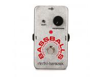 Efeitos para Baixo Electro Harmonix  Nano Bassballs