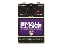 Efeito de coro Electro Harmonix  Small Clone