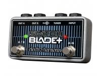 Comutador para baixo / guitarra Electro Harmonix  Switchblade Plus