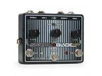Pedal de efeitos para guitarra elétrica Electro Harmonix  Switchblade Pro DLX Switcher
