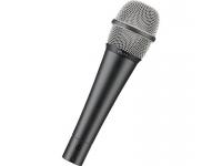 Electro Voice PL44   Tipo de cápsula: Dinâmico  Padrão Polar: Supercardióide  Gama de frequências para (Hz): 18.000   Impedância, balanceado em baixo-Z: 600 Ohms    Tipo de conector: XLR de 3 pinos    Tensão de Circuito Aberto: 2,2 mV / Pascal    Resposta de Freqüência de Áudio: 80 Hz - 18.000 Hz   incl. Saco de microfone: Sim