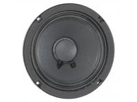 """Eminence Beta-8A  Eminencia Beta-8A - EB8A  Tamaño: 8 """"  Rango medio  Capacidad de carga: 225 W RMS  Impedancia: 8 ohmios  Rendimiento optimizado para su uso en el rango intermedio entre 78 Hz y 4,5 kHz en sistemas multidireccionales  También es adecuado para megafonía vocal, teclados, sistemas de club, monitores de escenario y bajo."""