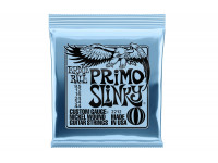 Jogo de cordas .009.5 Ernie Ball Primo Slinky