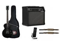 ESP  LTD EC-10 BLK Deluxe Bundle