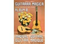 Livro de canções Eurico A. Cebolo Guitarra Magica Album B