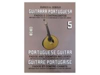 Eurico A. Cebolo Guitarra Portuguesa 5