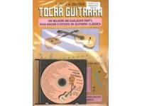 Eurico A. Cebolo METODO MAGICO TOCAR GUITARRA C/OFERTA CD