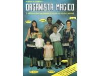 Eurico A. Cebolo Método Organista Mágico