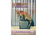 Método para aprendizagem Eurico A. Cebolo Música Mágica 3