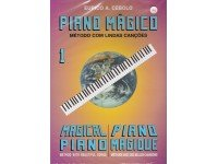 Eurico A. Cebolo Piano Mágico 1