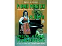 Eurico A. Cebolo Piano Mágico - Álbum A