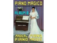 Eurico A. Cebolo Piano Mágico - Álbum B