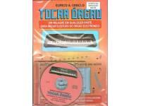 Método para aprendizagem Eurico A. Cebolo Tocar Órgão com CD