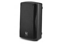 EV ZXA1-90B   EV ZXA1-90B  Frequência: 48 Hz – 20 kHz  SPL máximo: 123 dB  Potência: 800 W  Material: Polipropileno  Dimensão: 457x282x264mm  Peso: 8.62 kg