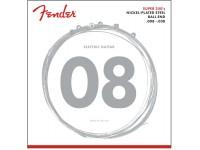 Fender 250XS NPS BALL END 8-38