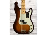 Fender 75th Anniversary Commemorative Precision Bass MN 2CB B-Stock