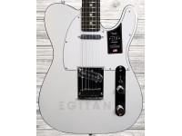 Guitarra Elétrica Fender American Ultra Tele RW Arctic Pearl