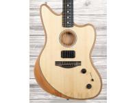 Fender  American Acoustasonic Jazzmaster Natural