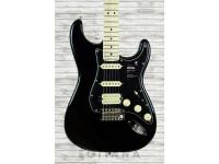 Fender American Perf Stratocaster HSS MN Black