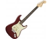 Fender AM Perf Stratocaster HSS RW Aubergine