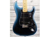 Fender American Professional II Strat MN Dark Night