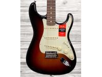 Fender American PRO Stratocaster RW 3 Color Sunburst