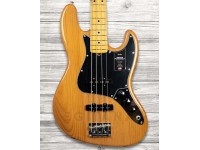 Fender American Professional II Jazz Bass MN Roasted Pine