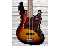 Fender American Professional II Jazz Bass RW 3-Color Sunburst