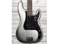Fender American Professional II Precision Bass RW Mercury