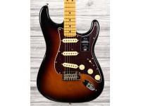 Fender American Professional II Stratocaster MN 3-Color Sunburst