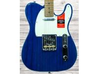 Fender American Proffesional Telecaster MN Sapphire Blue LTD