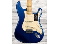 Guitarra Elétrica ST Fender American Fender American Ultra Cobra Blue