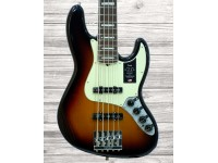 Fender American Ultra Jazz Bass V RW UltrBurst