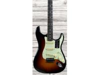 Fender American Ultra Strat RW Ultraburst